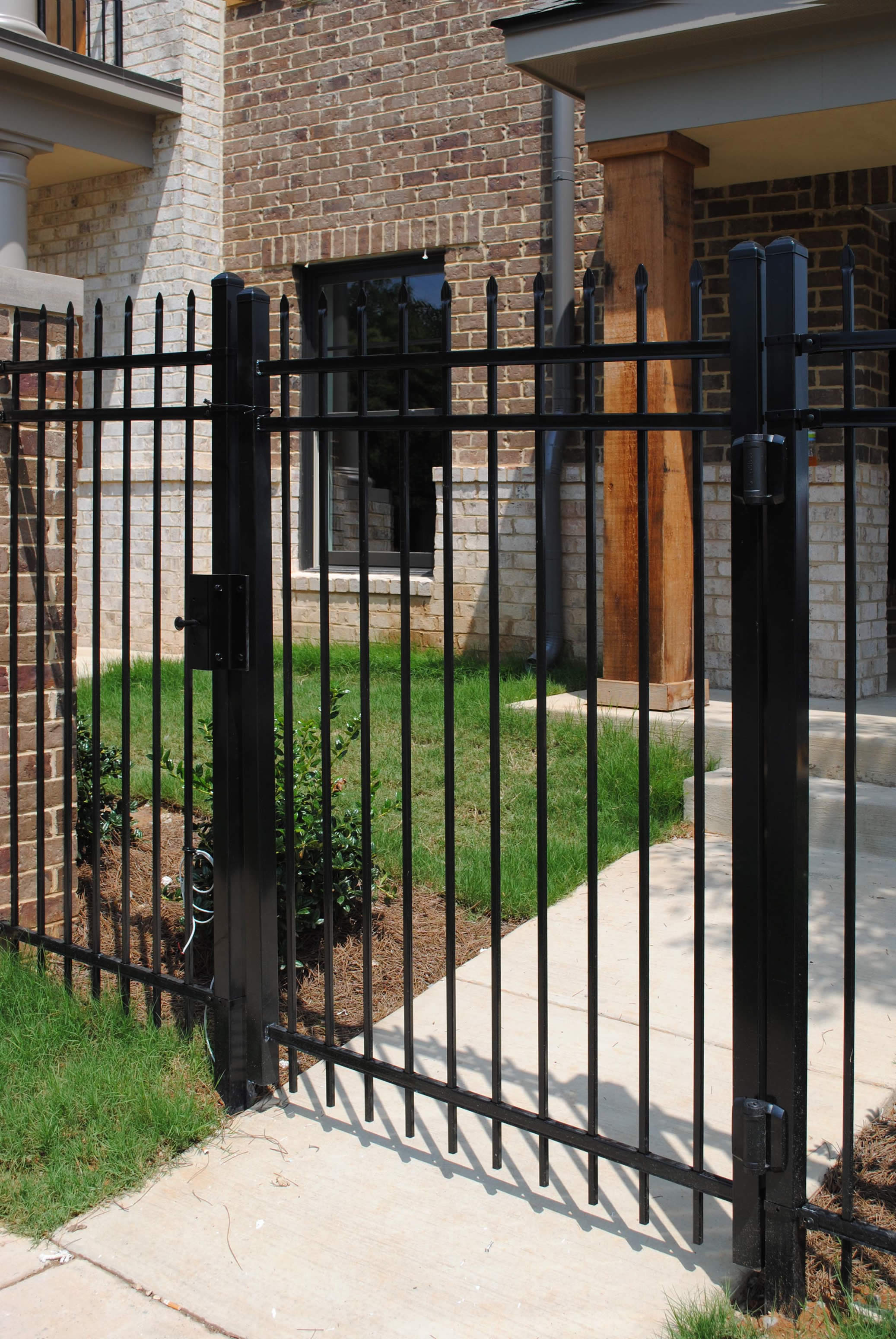 Decorative Fencing Anniston AL | The Fence Place